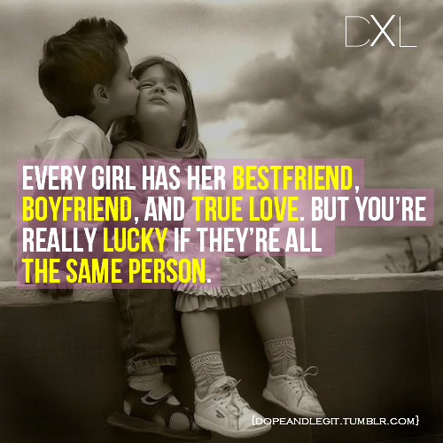 Guy and girl best friend quotes pinterest