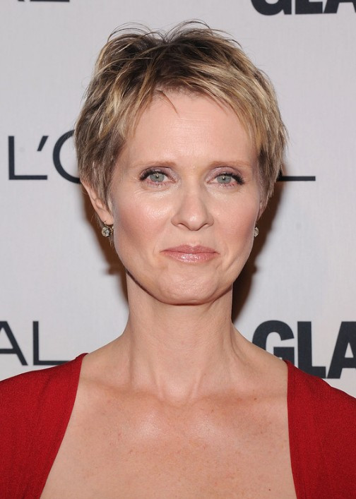 Short Pixie Haircuts for Women Over 50 New Cute Short Hairstyles for Women Over 50
