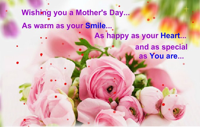 Quote Mothers Day Fresh Happy Mother's Day 2017 Love Quotes Wishes and Sayings