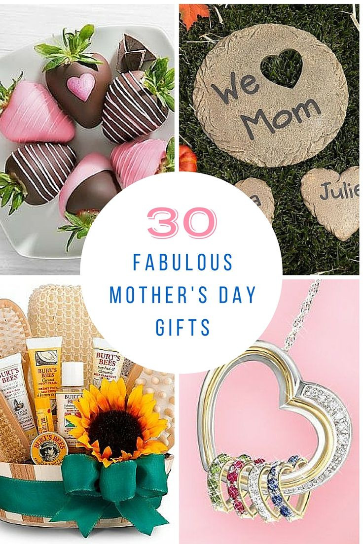 Thoughtful Mother's Day Gifts Elegant top Mother S Day Gifts 2016 30 Best Gift Ideas