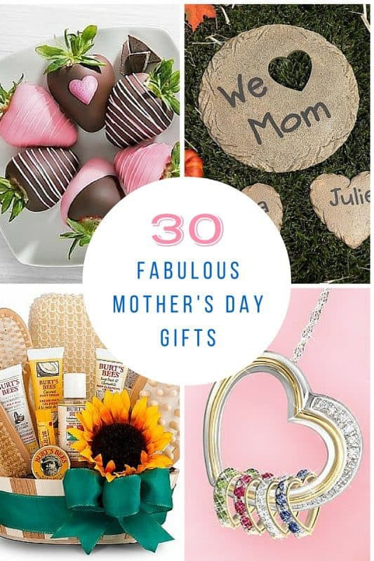 Top Mothers Day Gifts Fresh top Mother S Day Gifts 2017 30 Best Gift Ideas